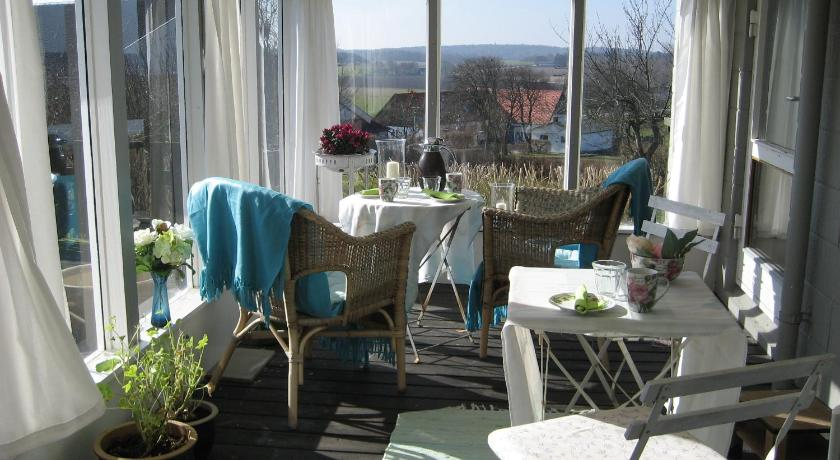 More about Vejby Bed & Breakfast