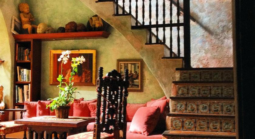 Best time to travel San Juan The Gallery Inn
