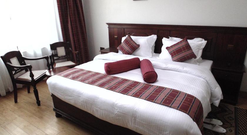 Best time to travel Nakuru Eagle Palace Hotel