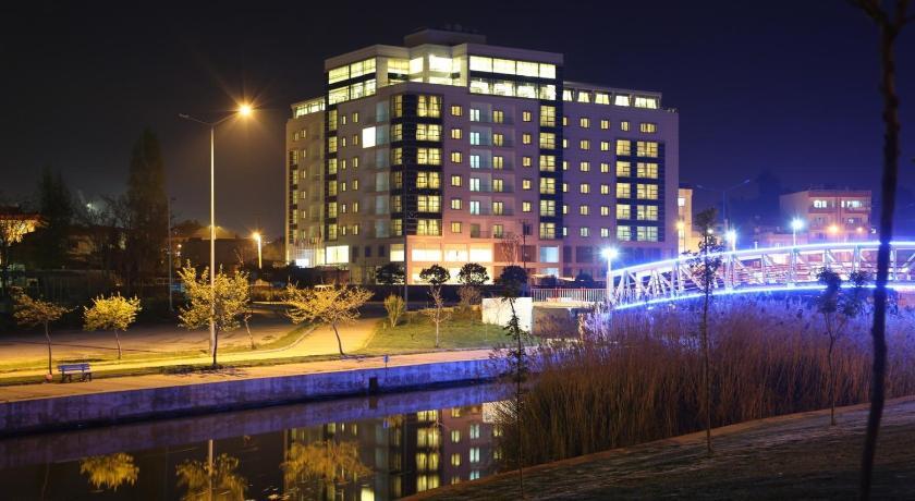 Parion Hotel Canle Promo Terbaru