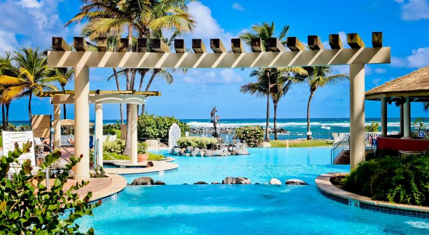 Best time to travel San Juan Embassy Suites by Hilton Dorado del Mar Beach Resort