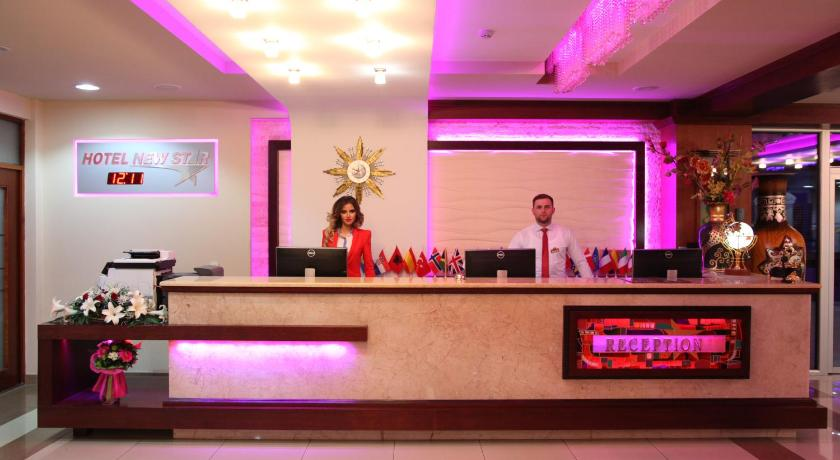 Best time to travel Macedonia Hotel New Star