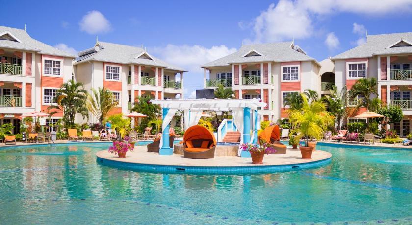 Best time to travel Saint Lucia Bay Gardens Beach Resort