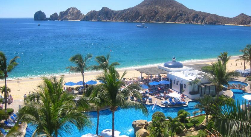Best time to travel Los Cabos Pueblo Bonito Los Cabos Blanco Beach Resort - All Inclusive