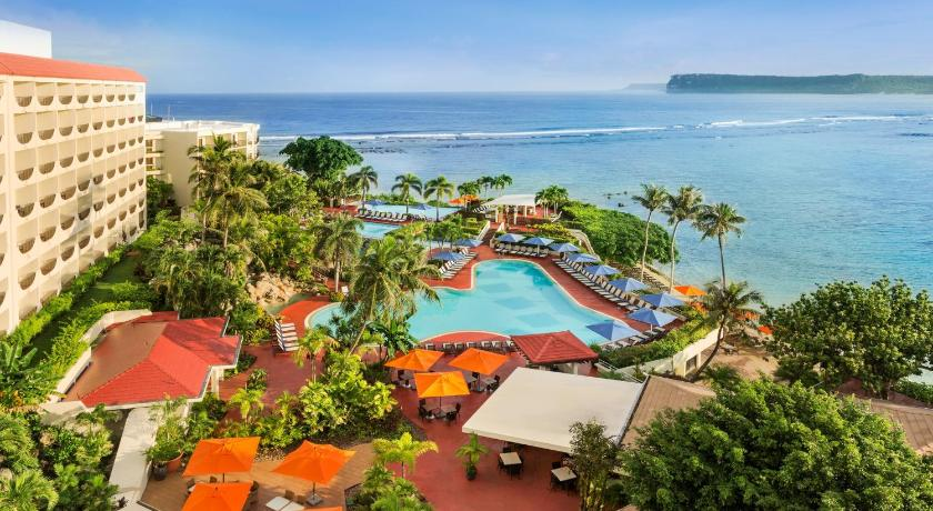 Best time to travel Guam Hilton Guam Resort & Spa