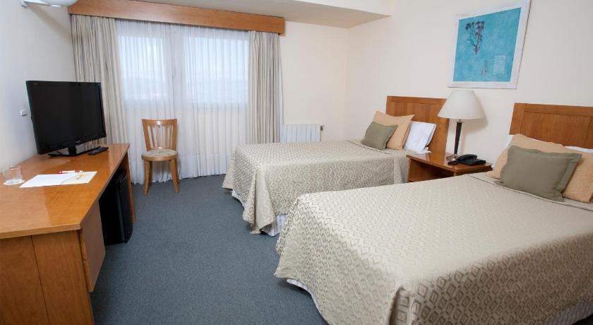 Double or Twin Room Hotel Canal Beagle