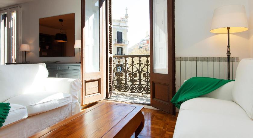 Apartment San Pere - Barcelona