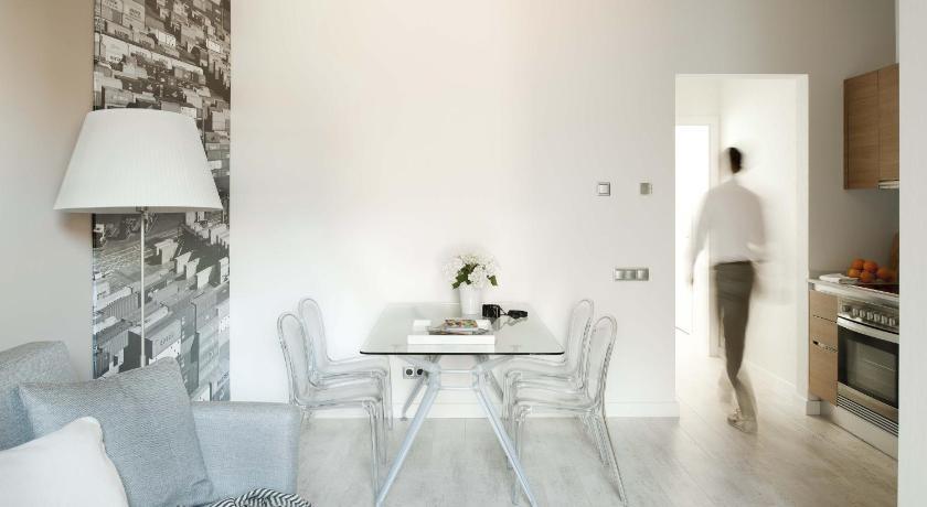 Eric Vökel Boutique Apartments - Gran Vía Suites - Barcelona