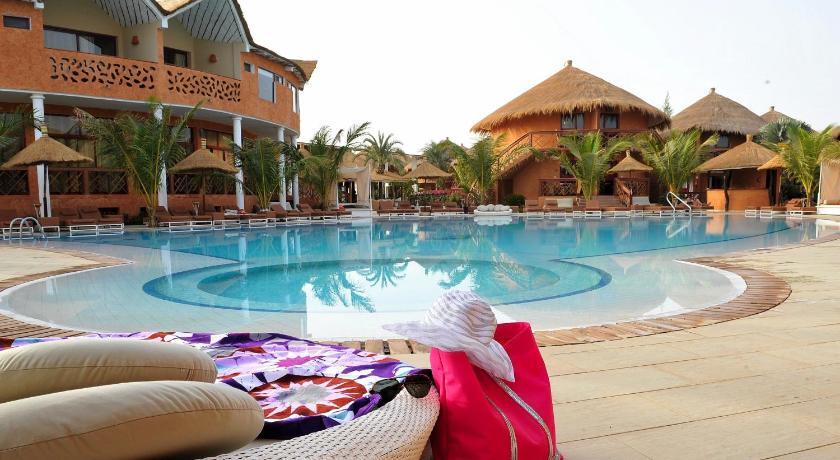 Best time to travel Senegal Lamantin Beach Resort & SPA