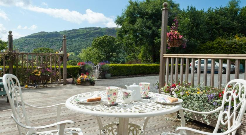 Bwlch Y fedwen Bed and Breakfast