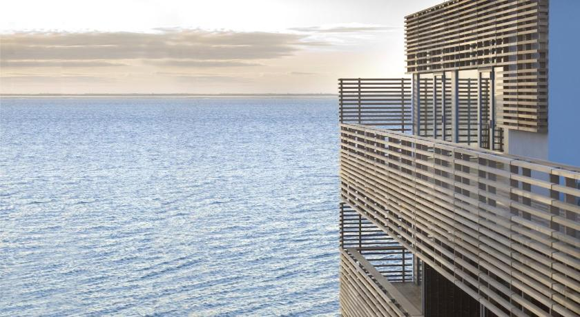 Budersand Hotel Golf Spa Sylt In Germany Room Deals