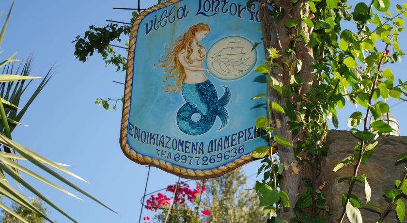Best time to travel Greece Studios Villa Lontorfou