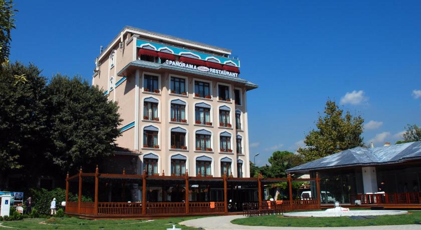 Best time to travel Istanbul The And Hotel Sultanahmet- Special Category