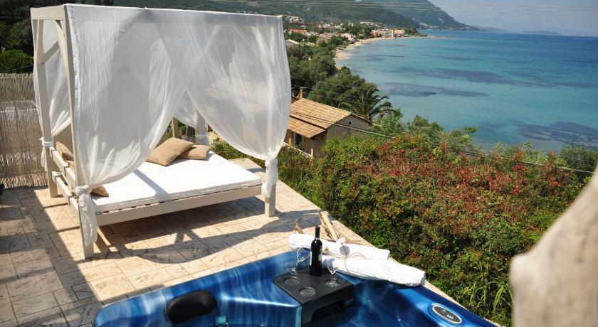 Best time to travel Greece Palms and Spas Boutique Suites and Villas