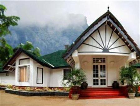 Best time to travel Sri Lanka Heritage Pusellawa Bungalow