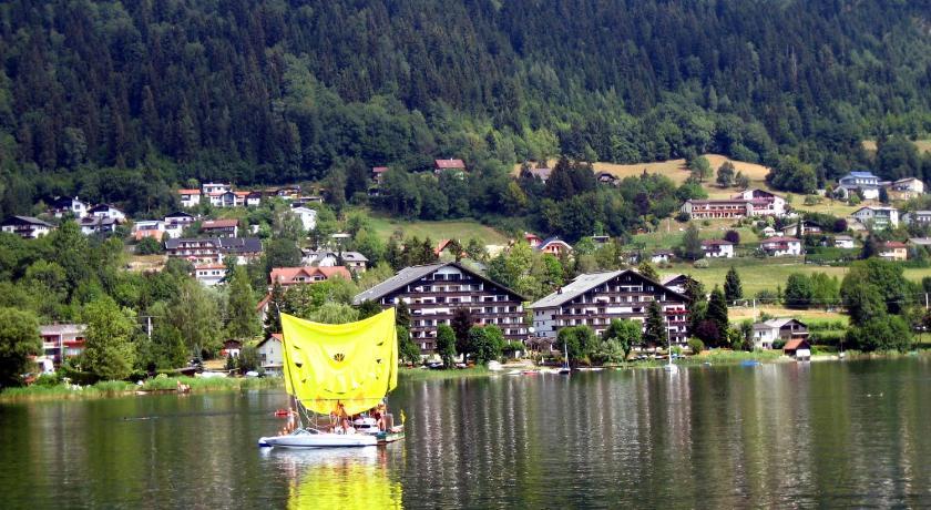 Angebote Single-Urlaub mit Kind Steindorf am Ossiacher See