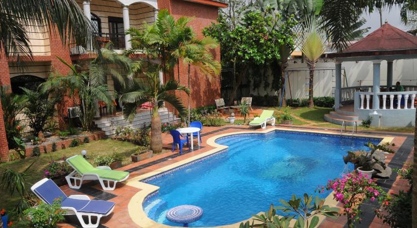 Villa Mia Harga Foto Ulasan Alamat Pantai Gading