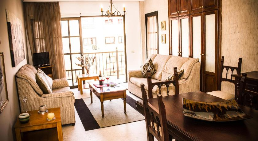 Best time to travel Canary Islands Icod Village Apartments