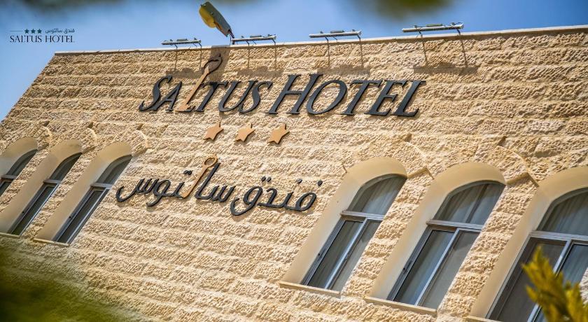 Best time to travel Al-Salt Saltus Hotel