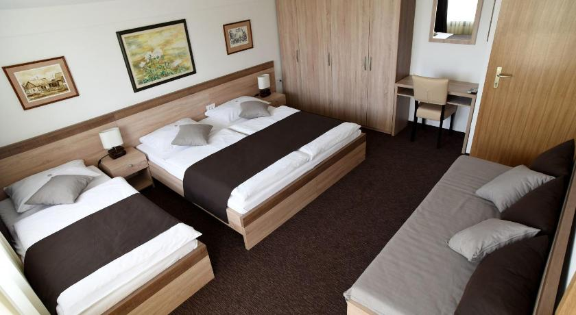 More about Rooms Barba Niko near Zagreb Airport