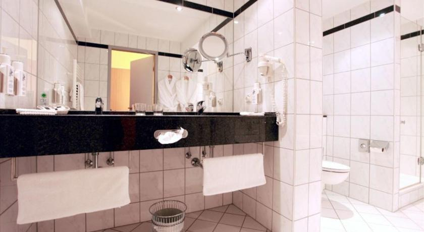 Hotel Friedrichs Duisburg