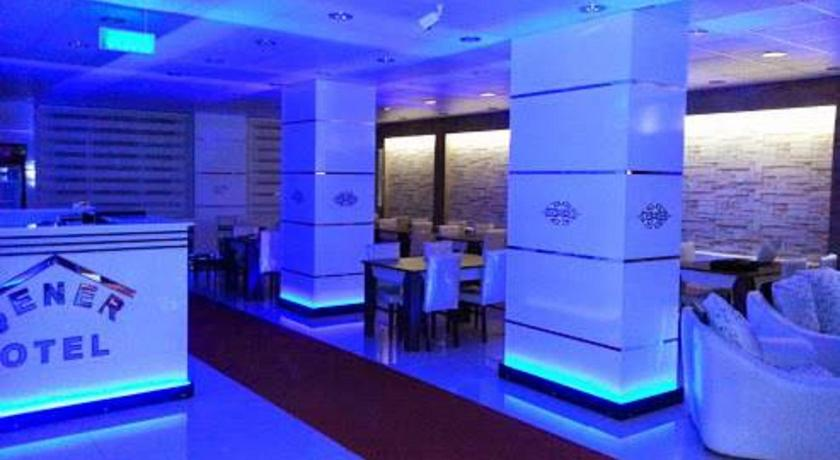 More about Sener Otel