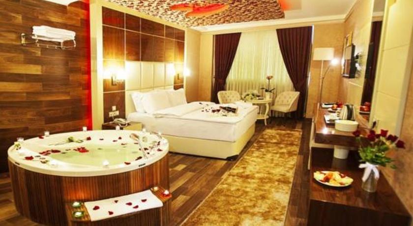 Best time to travel Adana Cukurova Erten Hotel