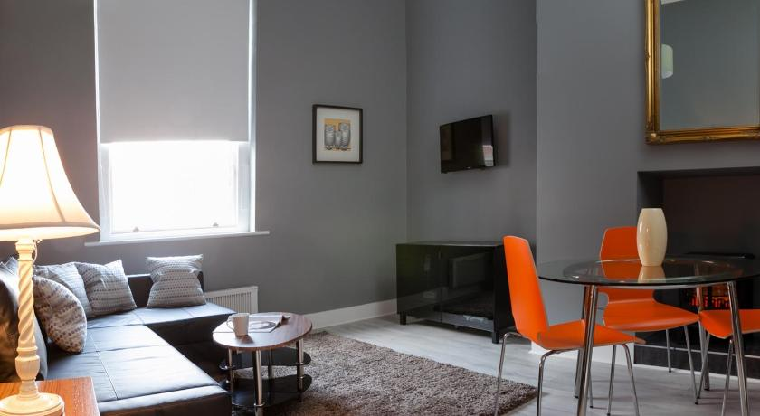 More about Clifden Dublin City Centre Apartments
