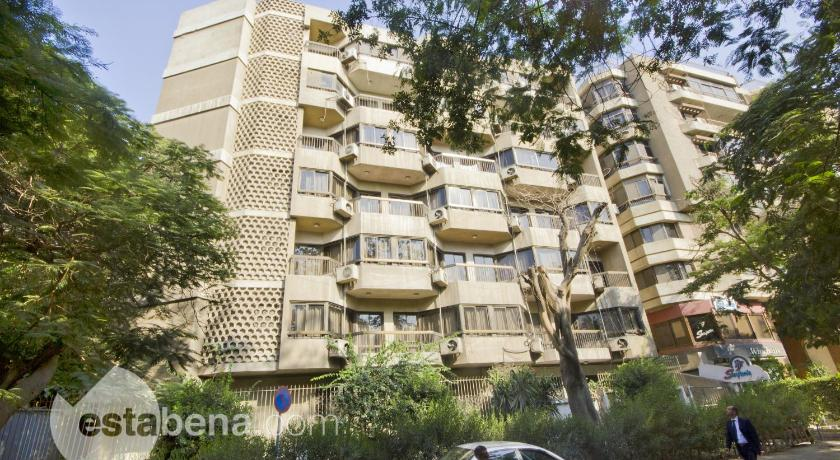 More about Maadi Int. Center & Apartment