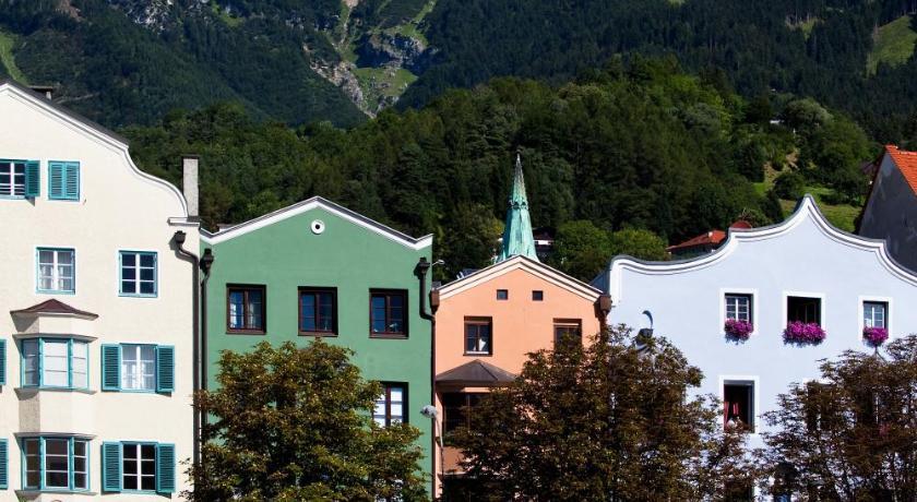Cocktailbars & Kneipen in Innsbruck fr ein After Work