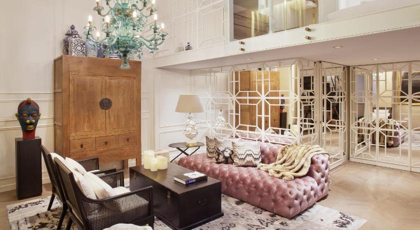 Claris Hotel & Spa GL - Barcelona