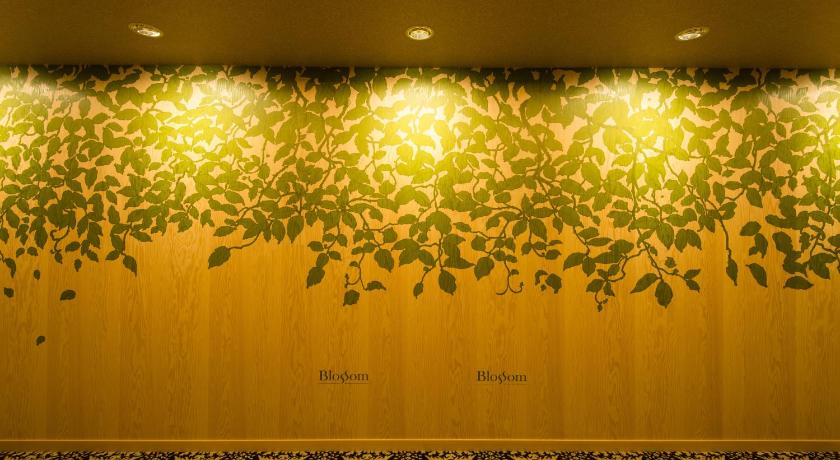Jr Kyushu Hotel Blossom Oita Kaname 1 1 Oita