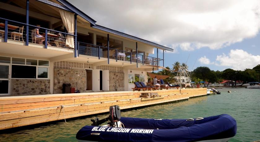 Blue Lagoon Hotel and Marina Ltd