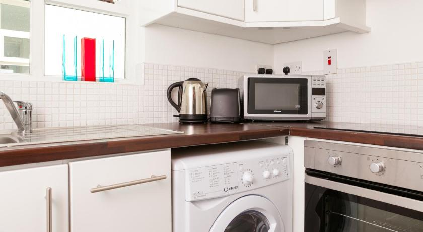 Apartment (2 Adults) Clifden Dublin City Centre Apartments