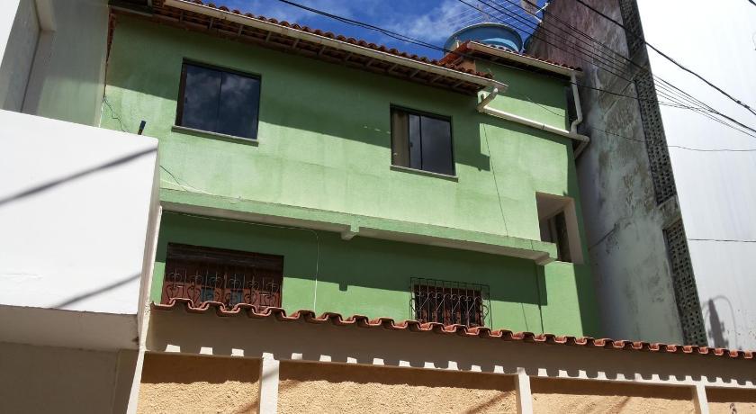 Best time to travel Brazil Apartamento - Residencial Brasil Mulato