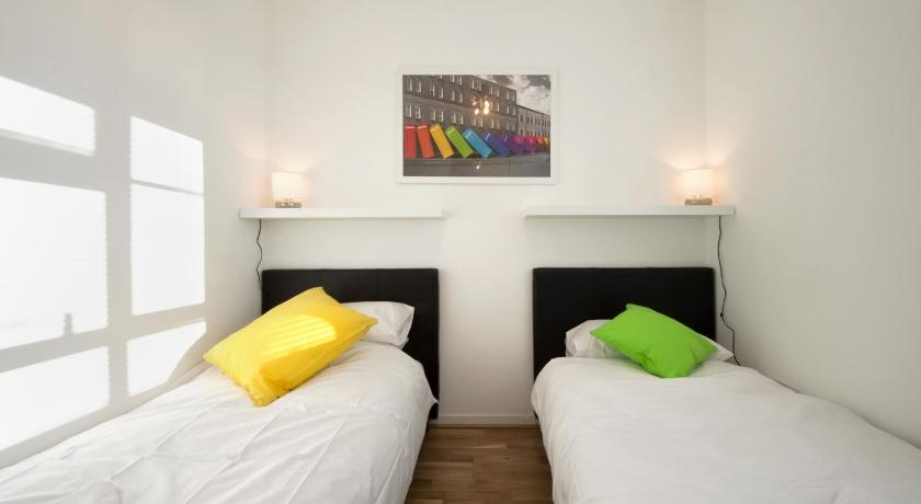 Best Price On Central London 40 Bedroom Apartment In London Reviews Mesmerizing Two Bedroom Flat In London Property