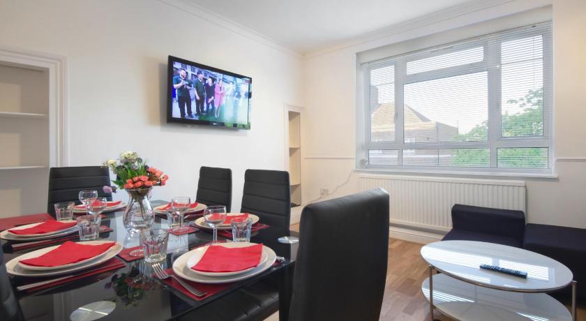 Central London 2 Bedroom Apartment Entire Apartment Deals Photos Reviews