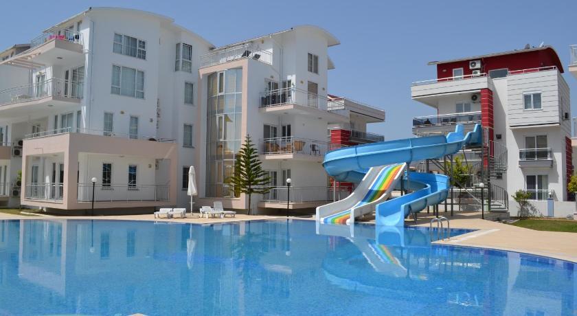 Best time to travel Belek Nirvana Golf Apartment 6