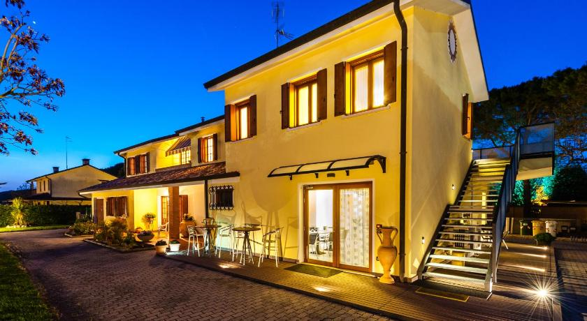 Best time to travel Italy B&B Ca' del Faro