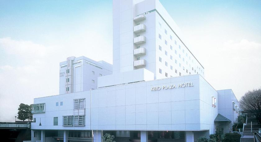Best time to travel Sagamihara Keio Plaza Hotel Tama