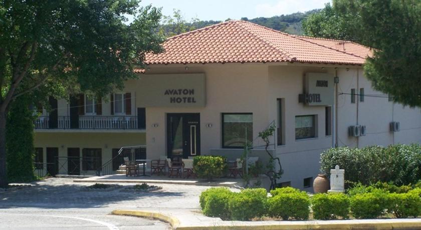 Best time to travel Palaio Faliro Avaton Hotel