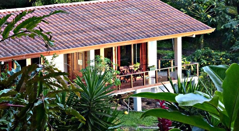 More about Ceiba Tree Lodge