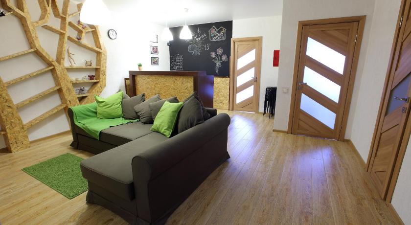 More about Eco Hostel
