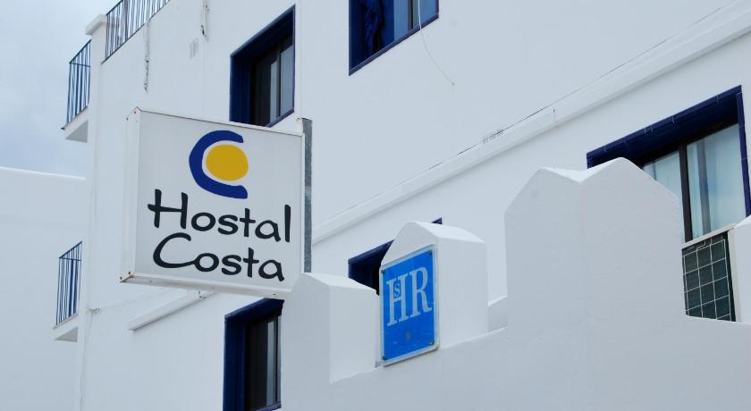 Best time to travel Spain Hostal Costa
