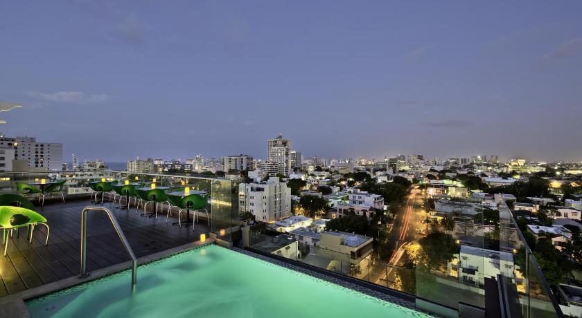 Best time to travel Puerto Rico Ciqala Luxury Suites - San Juan