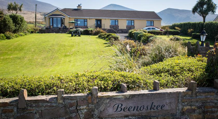 Best time to travel Ireland Beenoskee Bed and Breakfast