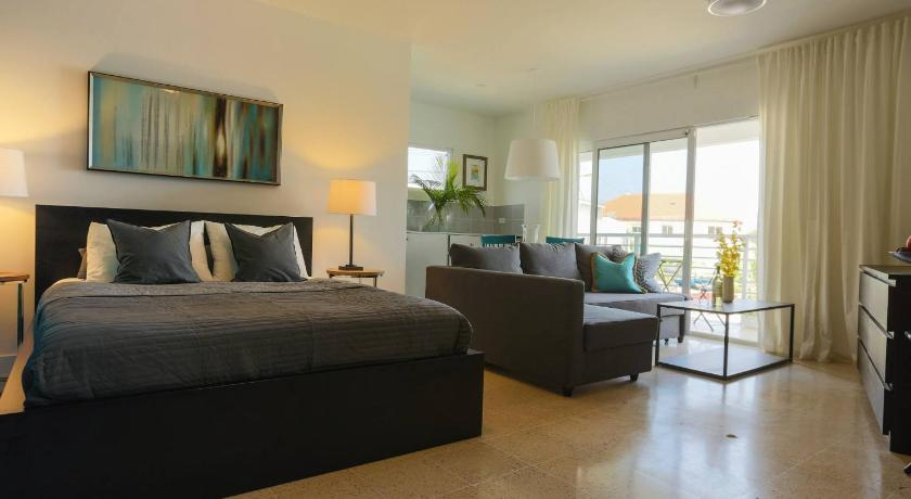 More about Cataleya - Aruba Vacation Apartments