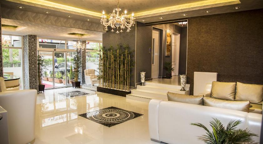 Best time to travel Ankara Kayra Hotel