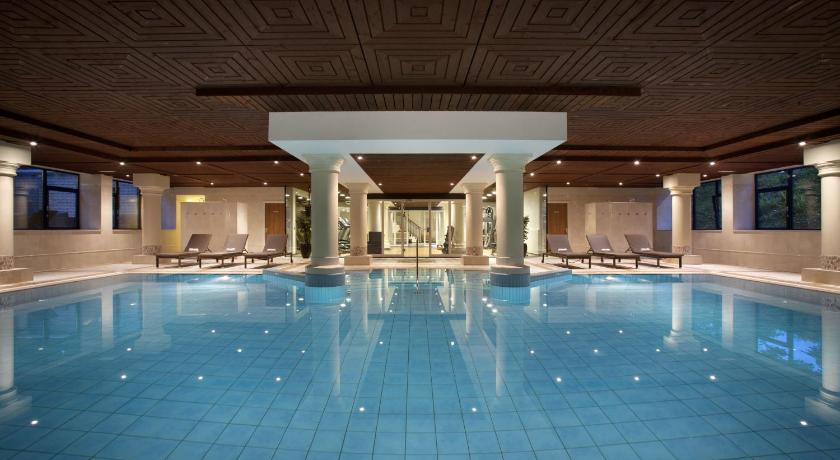 Best time to travel Amersfoort Hilton Royal Parc Soestduinen