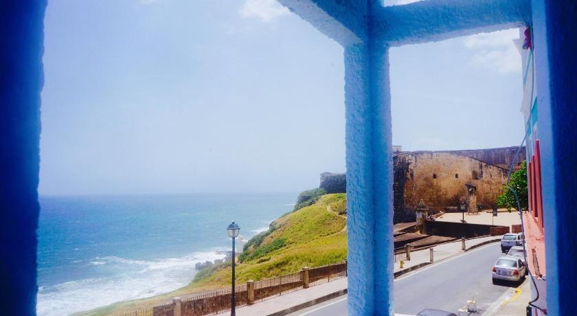 Best time to travel San Juan La Capitana Old San Juan